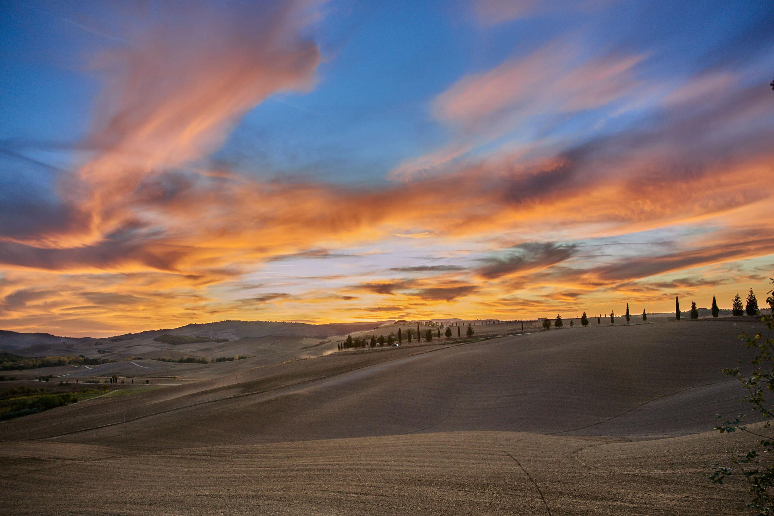 Perché Settembre e Ottobre sono i mesi ideali per realizzare il servizio fotografico di un Agriturismo o Country Resort.